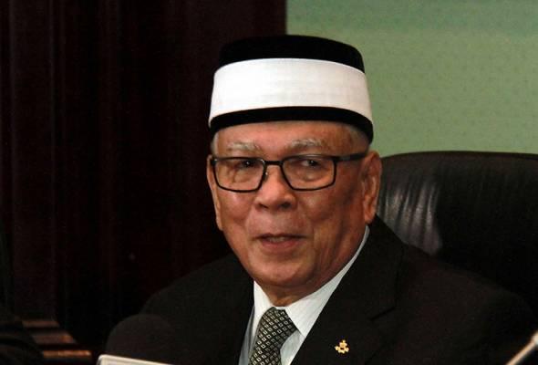 Jenazah bonda Sultan Johor disemadi di Makam Diraja Bukit Mahmoodiah