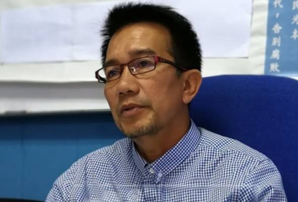 PKR patut angkat Wan Azizah - Azan