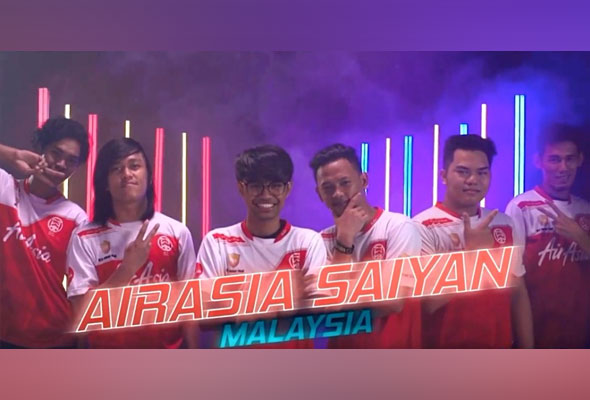 Mobile Legends: Bila kuasa 'Super Saiyan' dibuka