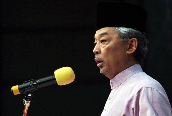 Doakan yang terbaik - Tengku Abdullah