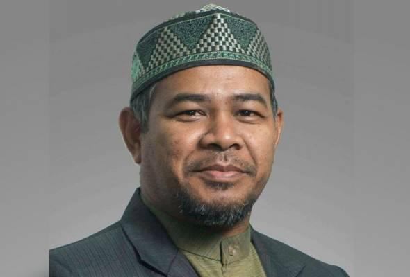 Ahli perniagaan Pas dilantik Menteri Perusahaan Perladangan dan Komoditi