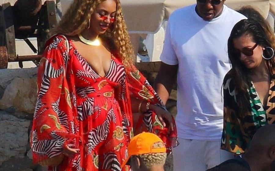 Beyonce mengandung lagi?