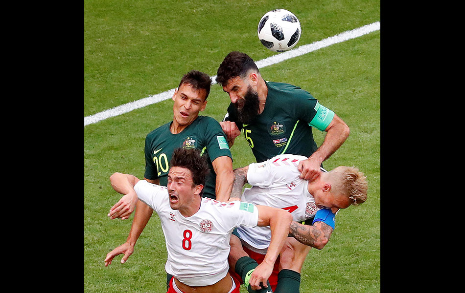 World Cup, Fifa, Russia, best photos