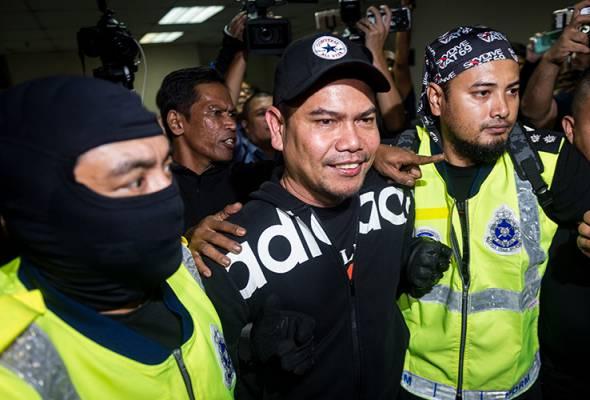 Jamal Yunos akan didakwa lagi