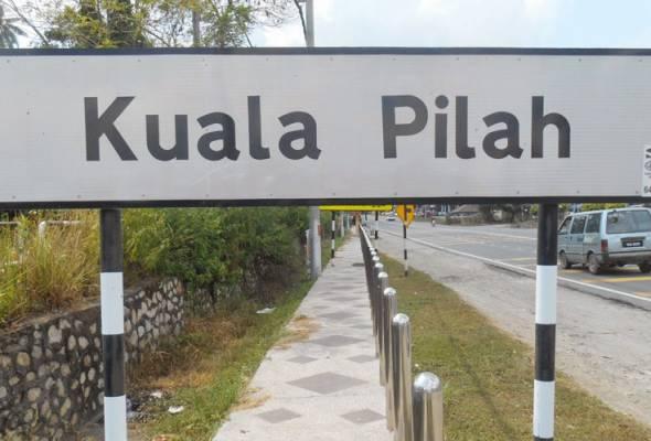 'Apo ado kek' Kuala Pilah?
