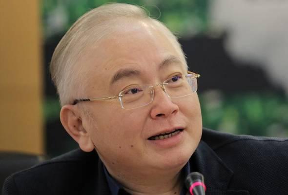 Satu penghargaan, kepercayaan kepada MCA - Wee Ka Siong