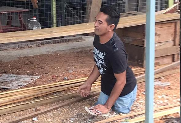 Sentuhan insan istimewa pembuat bot Kuala Perlis