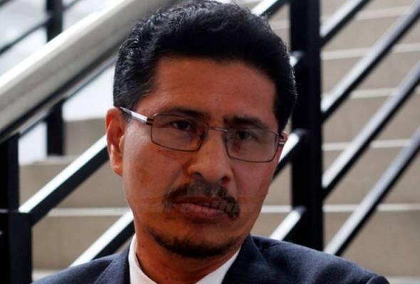 Melayu tolak Anwar tidak betul - Abdullah Sani