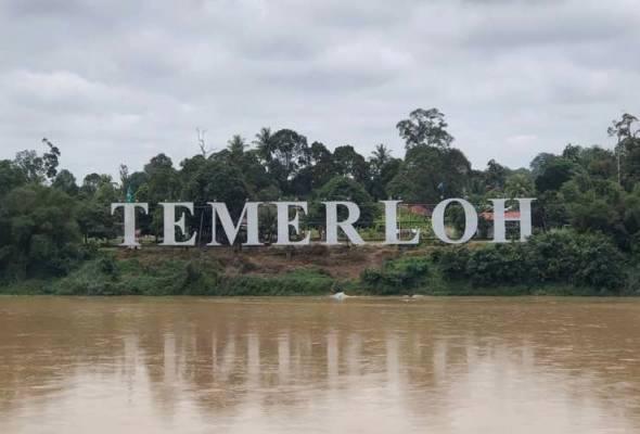 Betulkah Temerloh tiada daya tarikan?