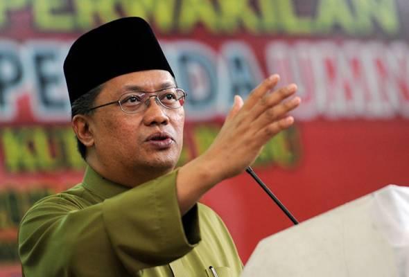 Rahman Dahlan dakwa UMNO kini parti paling stabil