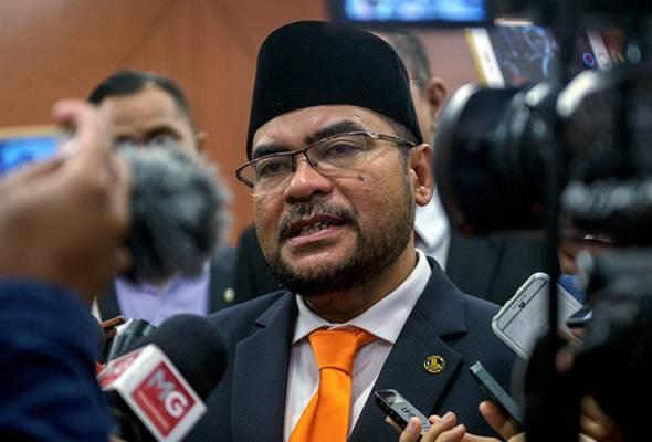 Isu LGBT di Malaysia masih terkawal - Mujahid