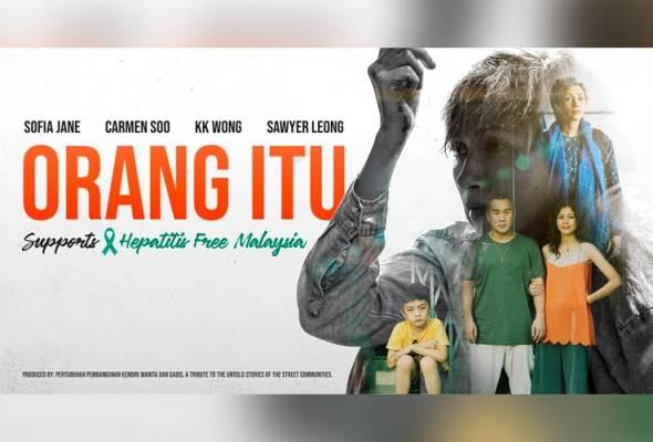 HFM, WOMEN:girls tekad basmi Hepatitis menerusi filem 'Orang Itu'