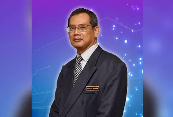 Mohd Abd Wahab dilantik Ketua Pengarah Nuklear Malaysia