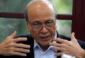 Kerajaan wajar pertimbang tambah peruntukan ERP - Lee Lam Thye 2