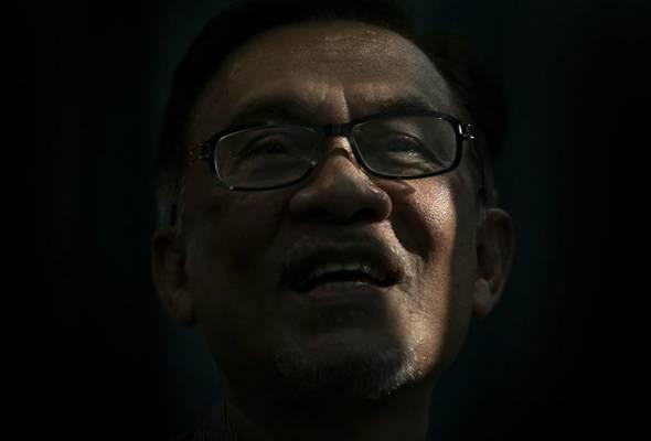 Ini amaran keras Anwar - Penganalisis Politik