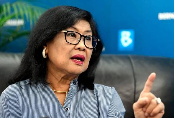 Tidak salah Rafidah kritik PH - Anwar