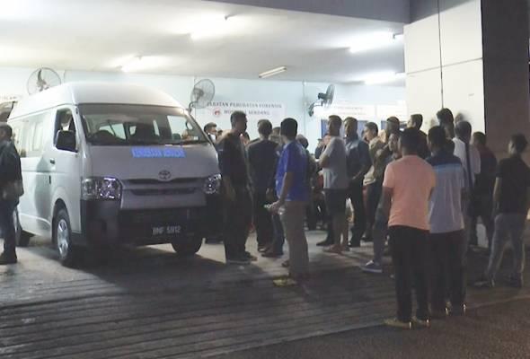 Operasi menyelamat di Puchong ikut prosedur