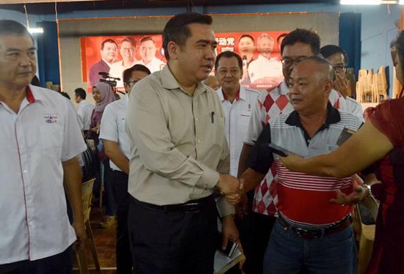 Pemimpin DAP perlu kerja keras ubah stigma terhadap DAP