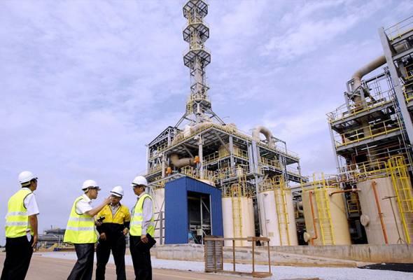 Malaysia akan benarkan kilang nadir bumi Lynas terus beroperasi