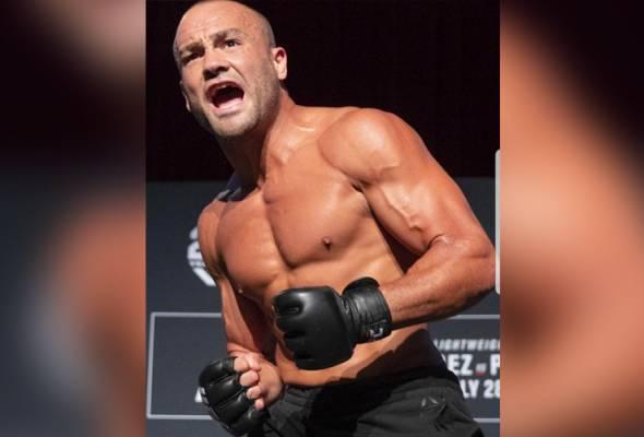 MMA: Bekas juara UFC Eddie Alvarez sertai ONE Championship