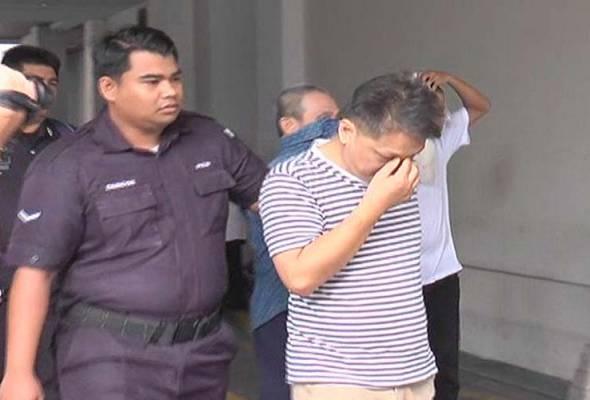 Pemandu mengaku tidak bersalah rogol kanak-kanak 11 tahun
