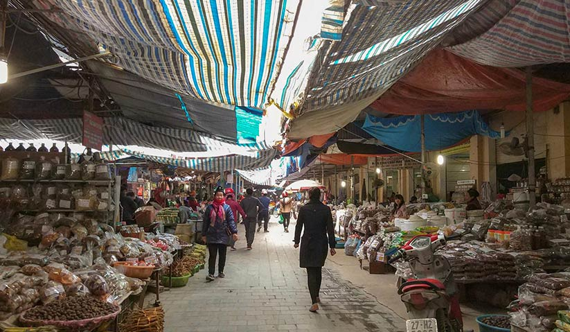 Local authorities are hoping to increase foreign tourist numbers to well over 870,000 and an estimated USD54 million windfall. But what impact will this have on ordinary Vietnamese like Nga? Mai Duong for Ceritalah