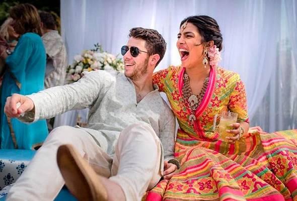 Perkahwinan Priyanka Chopra, Nick Jonas bukan lakonan! - Joe Jonas