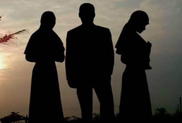 Kes perceraian di Arab Saudi meningkat ketika perintah berkurung