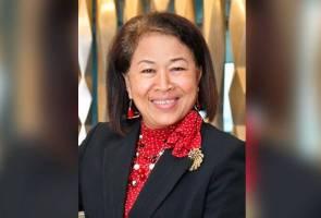 Bank Rakyat tamatkan khidmat Noripah Kamso 2