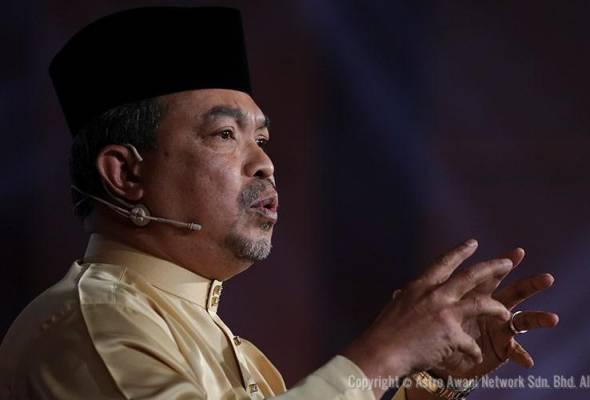 Lompat parti disifatkan proses pemutihan UMNO