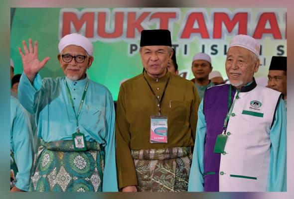 Himpunan 812: Zahid bakal bertemu Hadi di Kelab Sultan Sulaiman