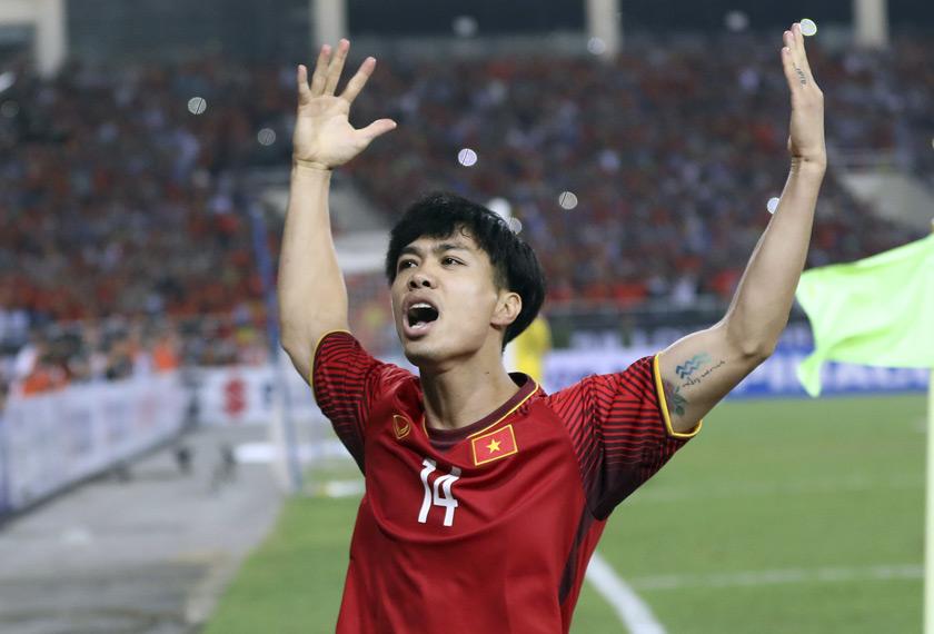 Nguyen Cong Phuong