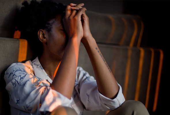 Gejala Kemurungan Kesedihan Biasa Atau Penyakit Astro Awani