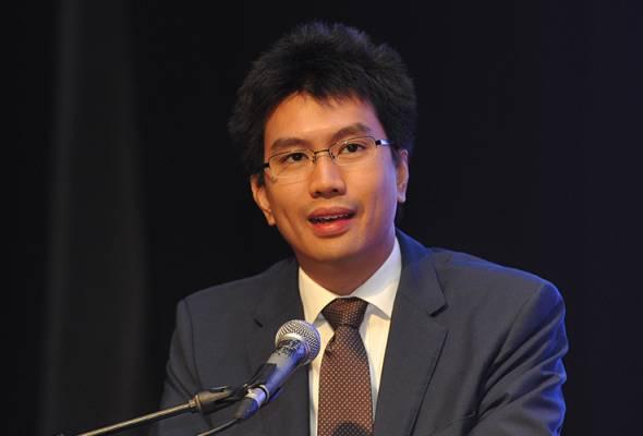 Tunku Zain dilantik pengerusi baharu IDEAS