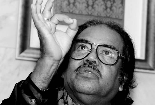 Bekas pemimpin DAP, Zulkifli Mohd Noor meninggal dunia