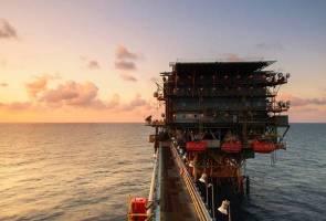 Harga minyak di pasaran global catat kenaikan 3