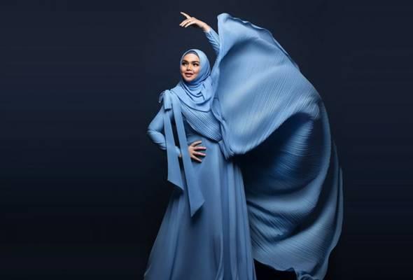 Siti Aafiyah satu tanggungjawab buat Siti Nurhaliza
