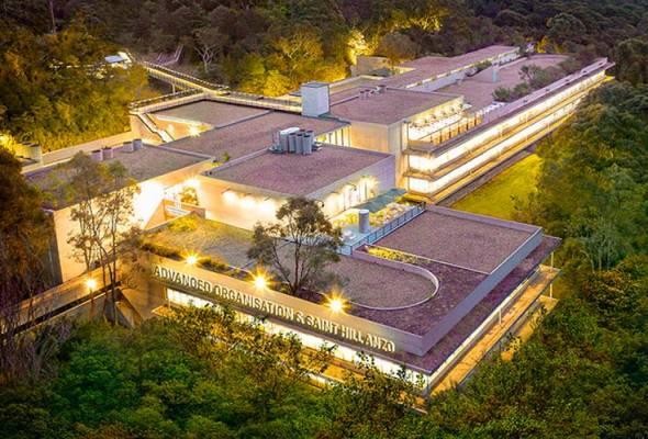 Remaja tikam leher pengikut gereja Scientology hingga mati