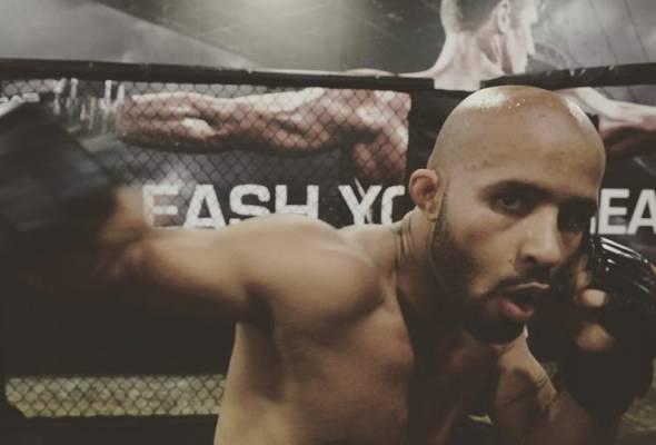 MMA: 'Mighty Mouse' tidak sabar hendak beraksi di ONE Championship
