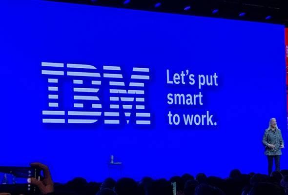 CES 2019: IBM lancar prototaip 'sensor kuku' bantu pesakit kencing manis
