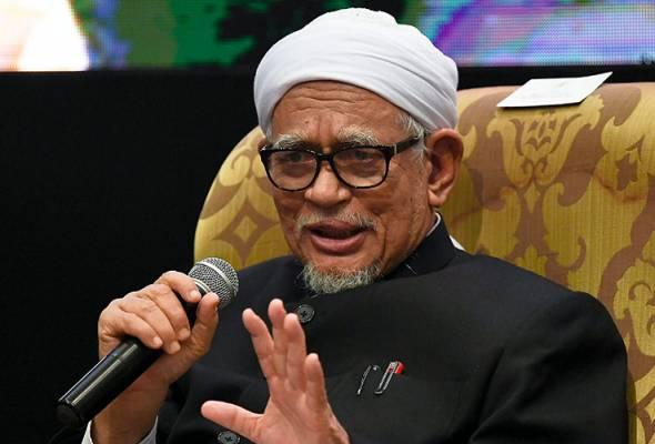 Bahas isu Lynas secara saintifik, bukan politik - Abdul Hadi