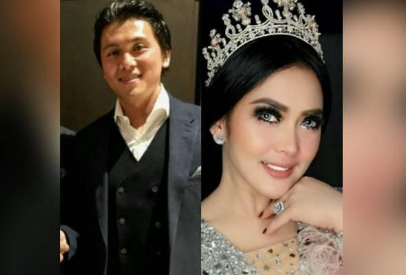 Pernikahan Syahrini Reino Barack Trending Di Indonesia Astro Awani