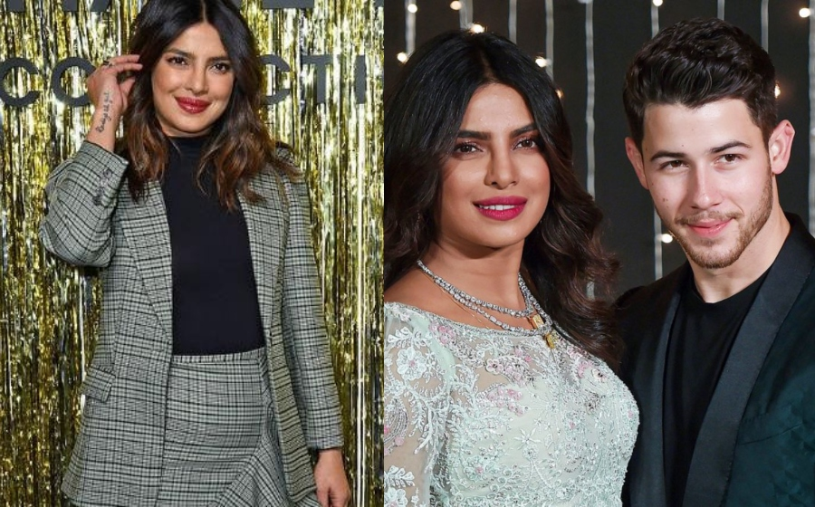Priyanka Chopra, Nick Jonas bakal timang cahaya mata?