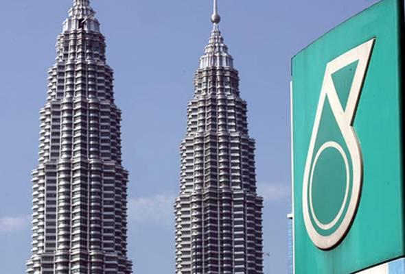 Petronas tegaskan asas kukuh kekal walaupun penarafan diturunkan Moody's