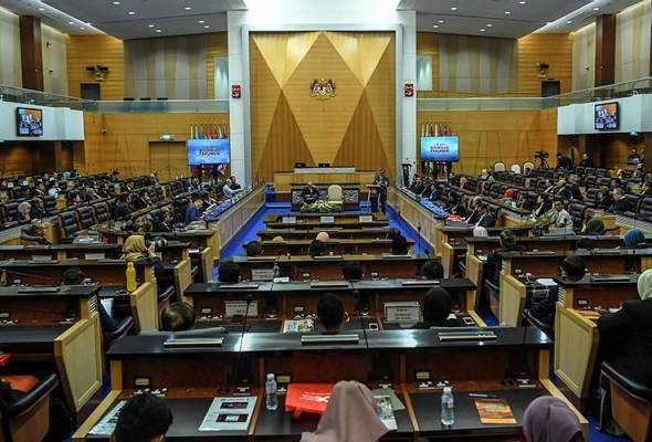 Cadangan Memperkukuhkan Peranan Dewan Negara