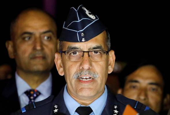 India sambut baik keputusan pembebasan juruterbang
