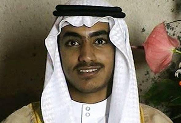 Ganjaran RM4 juta tangkap anak Osama bin Laden