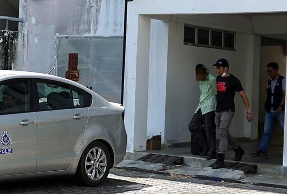 Dua batang gigi, gumpalan rambut milik Nur Aisyah ditemui - Polis