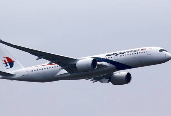 Malaysia Airlines lancar kempen Fly Malaysia