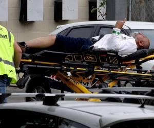 Tragedi serangan solat Jumaat di Christchurch